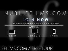 xhamster Nubile Films - Orgasmic bliss...