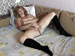 xhamster Fidget spinner in pussy. Wet...