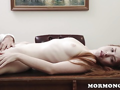 xhamster MormonGirlz - Grace: The Calling