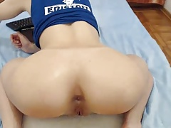 xhamster Webcam Girl Huge Anal Prolapse