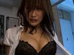 Hot Japanese Teacher Gangbang Slave