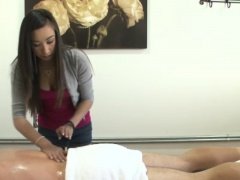 xhamster Asian masseuse jerking and...