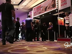 AVN 2018 Porn Convention Vlog,...