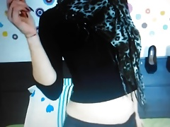 xhamster Teaser V: cute arabian girl