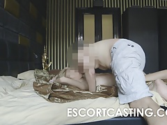 Tight Teen Russian Escort Filmed...