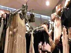 xhamster Teen Upskirt In Lingerie Store...
