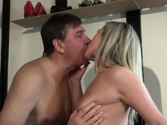 Teen hotel first time Until she...
