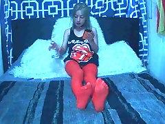 Valentina Castiblanco - Red...