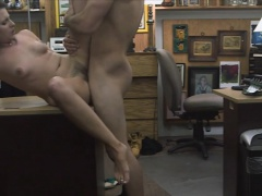 Customers wifey fucked by pawn...