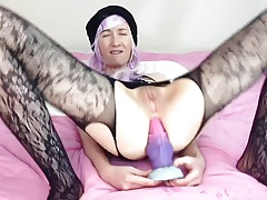 dragon dildo in ass