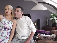 xhamster DADDY4K. Guy missed how his...
