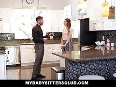 MyBabySittersClub - Horny...