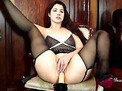 Sexy Brookelynne Briar Teases...