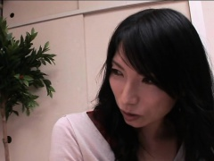 Pretty japanese sweetheart gets...