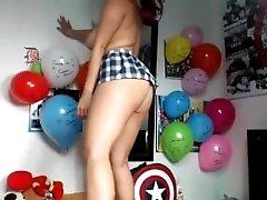 Cute Redhead Teen - bestcams.cc