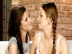 xhamster Gorgeous angels are licking
