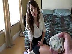 Rele3.com Teen Fucks for Cash