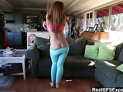 RealGfsExposed - Savannah makes...