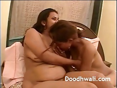 Young Indian Teen Having Sex...