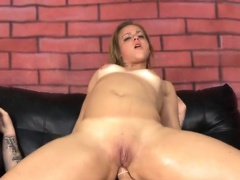 Chick Amya Sweet Receives Anal...