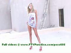Brynn stunning blonde woman...
