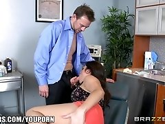 xhamster Brazzers - Natalie loses her...