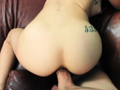 Sally Squirt Gets It On With The...