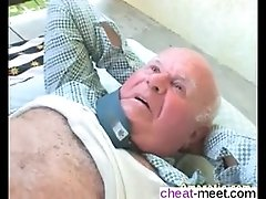 xhamster Old man young girl - find me on...