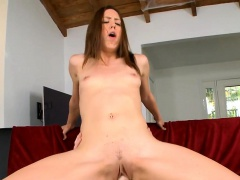 xhamster Seductive angel cannot expect to...