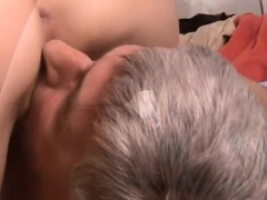 xhamster Young german girl fucks milf and...